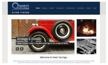 Owen Springs