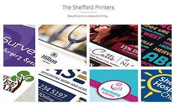 Sheffield Printers