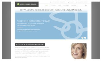 Sheffield Orthodontic