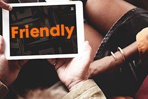 Sheffield Website Company Friendly Sheffield
